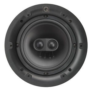 Q Install QI65 Stereo Single ceiling speaker front