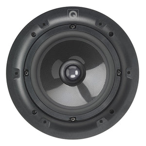 Q Install QI65P Performance Ceiling Speaker front