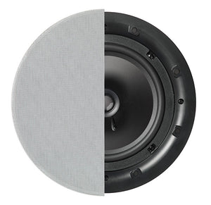 "Q Acoustics QI80CP Performance 8"" In-Ceiling Speaker"