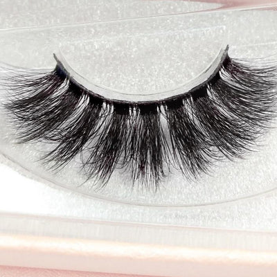 Buy Online 3D False Mink Lashes