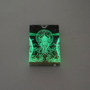 Cthulhu - Glow-In-The-Dark