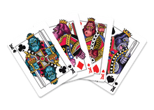 Load image into Gallery viewer, Gorilla (Harambe) Playing Cards