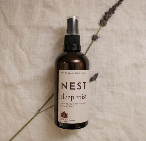 NEST Sleep Mist