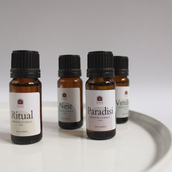 Essential Oil Blend (10ml)