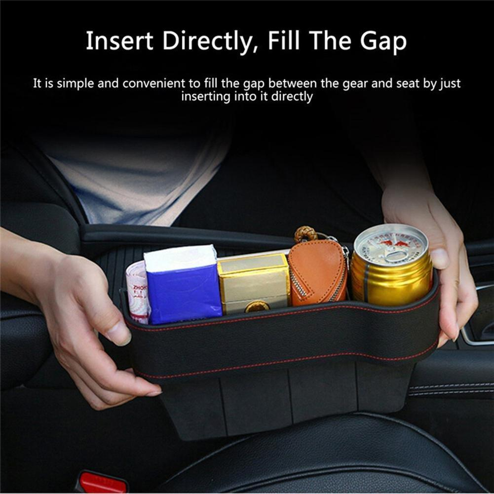 Last Day Promotion-Multifunctional Car Seat Organizer - yanczi
