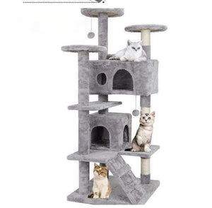 Fury Cat Tree