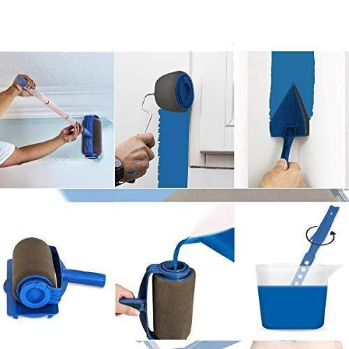 💥50% OFF💥 Multifunctional Paint Roller Pro-Kit