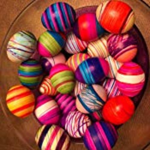 Hot Sale In  Easter-Motorized Easter Egg Decorative Toy