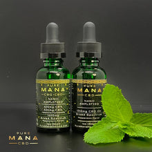 Load image into Gallery viewer, BROAD SPECTRUM OIL TINCTURES - Pure Mana CBD