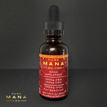 Load image into Gallery viewer, Full Spectrum CBD Oil - Pure Mana CBD