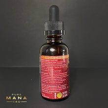 Load image into Gallery viewer, CBG+CBD Mana Oil: Full Spectrum Nano-Amplified CBG+CBD Oil - Pure Mana CBD