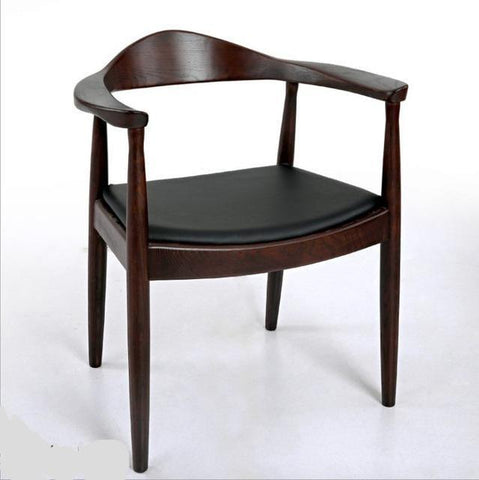 "Chaise Scandinave </br> Vintage ""Presidential Election"""