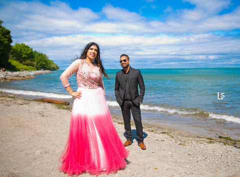 pre-wedding couple photoshoot brampton missisauga ontario