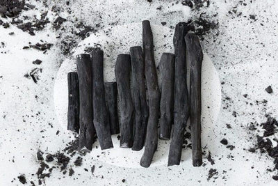 Activated Charcoal - An Extraordinary Product!