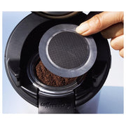 Refillable Coffee Pod for Senseo Quadrante & Latte-Coffeeduck-Kami Store