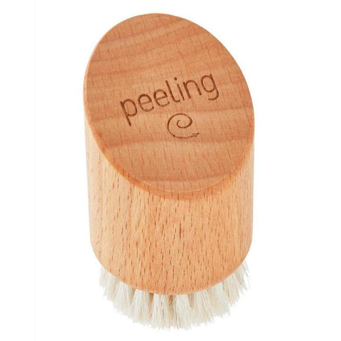 Round Facial Brush