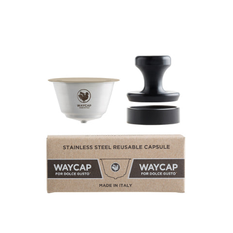 Dolce Gusto Refillable Capsule-WayCap-Kami Store