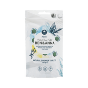 Natural Shower Tabs-Ben & Anna-Kami Store