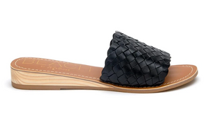 Beach Pipeline Slide Sandal