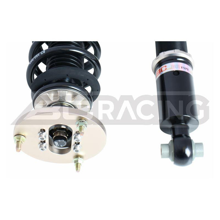 BC RACING BR SERIES COILOVER - E9X M3 (07-13)