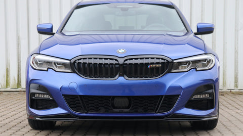 BMW G20 3-SERIES FRONT LIP