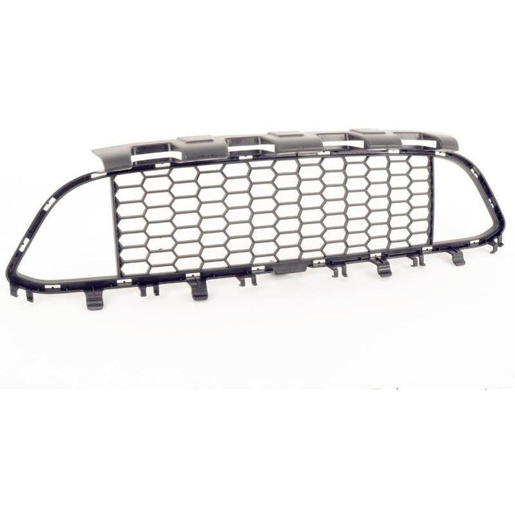 BMW F30 Lower Center Mesh Grille Replacement for M-Sport Style Front Bumper