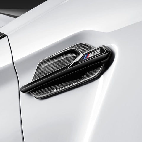 BMW M Performance Side Grilles - F87 M2