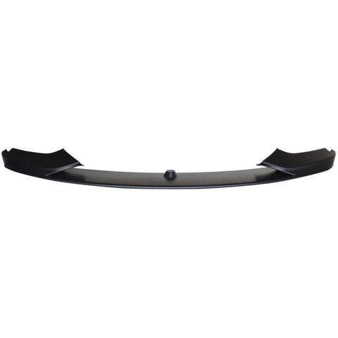 BMW F32 PERFORMANCE STYLE FRONT LIP FOR M SPORT / MTECH BUMPER