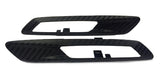 BMW F10 M5 CARBON FIBER SIDE VENTS