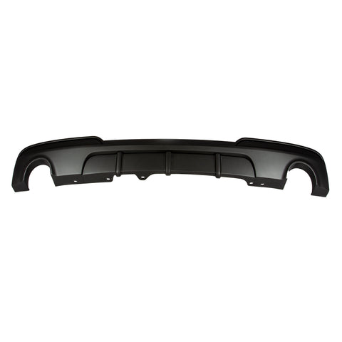 BMW F10 M SPORT / MTECH PERFORMANCE STYLE REAR DIFFUSER