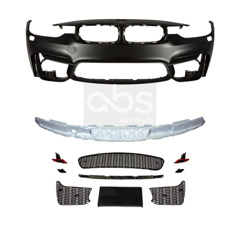 BMW F30 / F31 M3 STYLE FRONT BUMPER