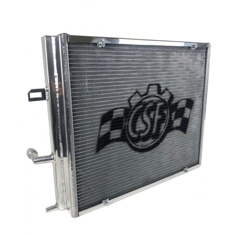 CSF B58 HIGH-PERFORMANCE HEAT EXCHANGER - F3X 3-SERIES | F3X 4-SERIES