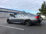 BMW E92 M3 STYLE SIDE SKIRTS