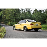 BMW E36 M3 STYLE SIDE SKIRTS