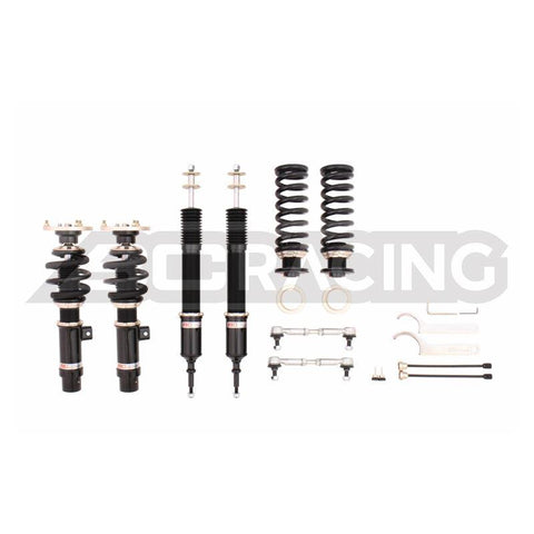 BC RACING BR SERIES COILOVER - E9X 3-SERIES (06-11)