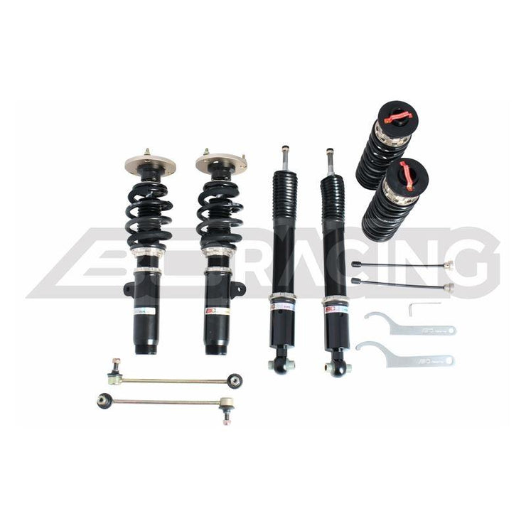 BC RACING ZR SERIES COILOVER - E9X M3 (07-13)