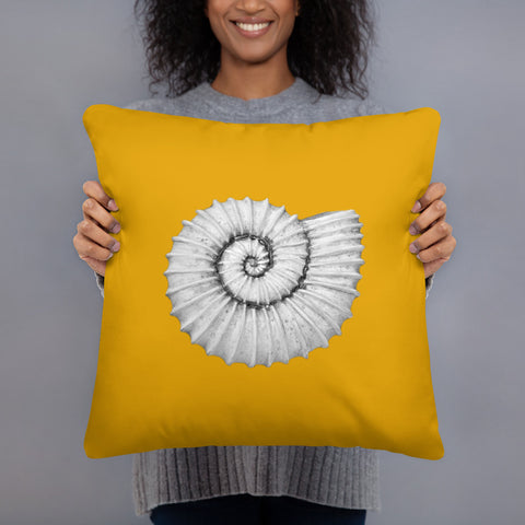 Mischart Ibiza - Shell on Comfy Cushion