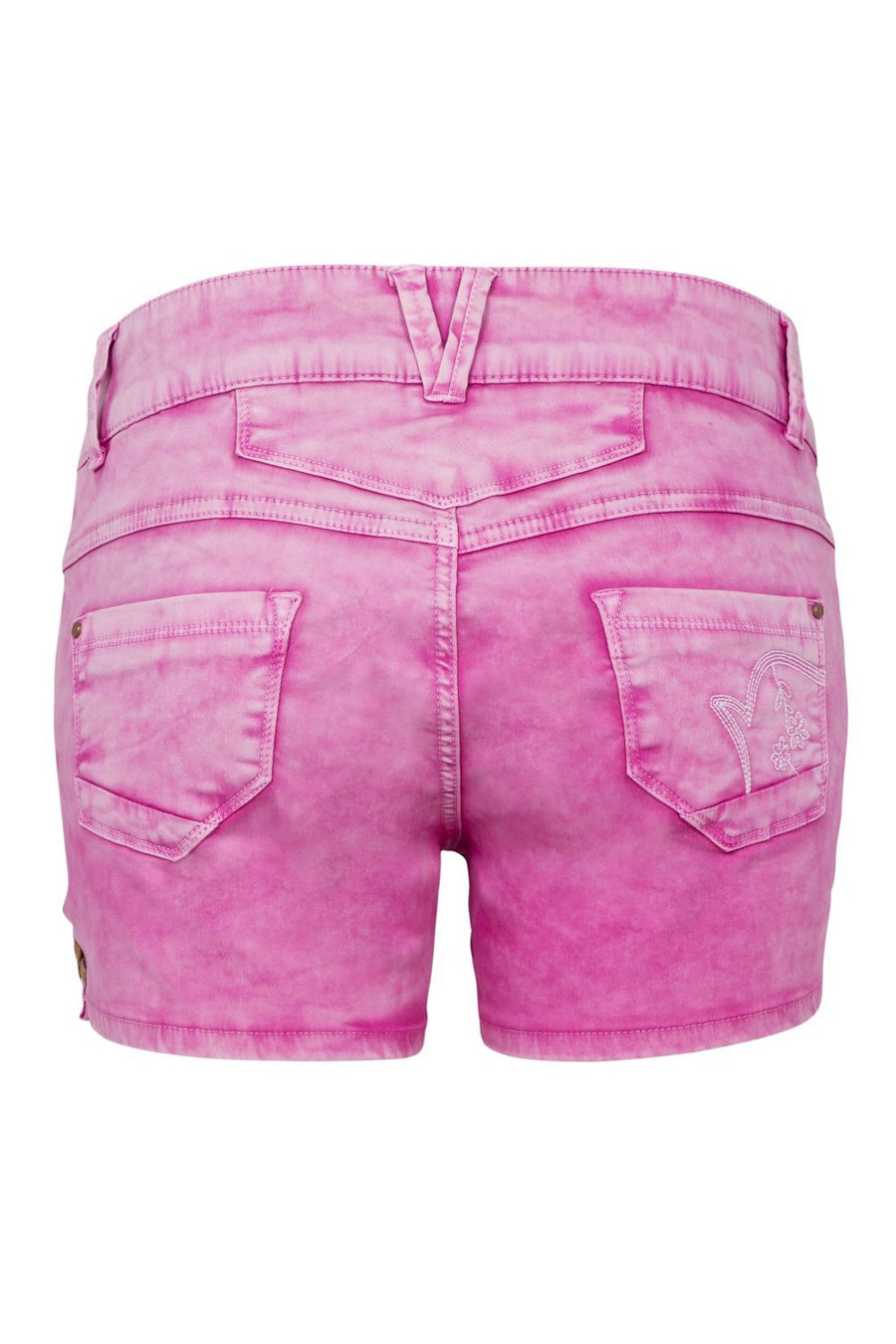Modell: COLOR SHORT DAMEN OS - Trachtenflirt
