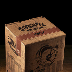 "Kombiset ""Toffee"" (700ml, 25% vol.)"