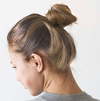 Perfect Skinny Bun