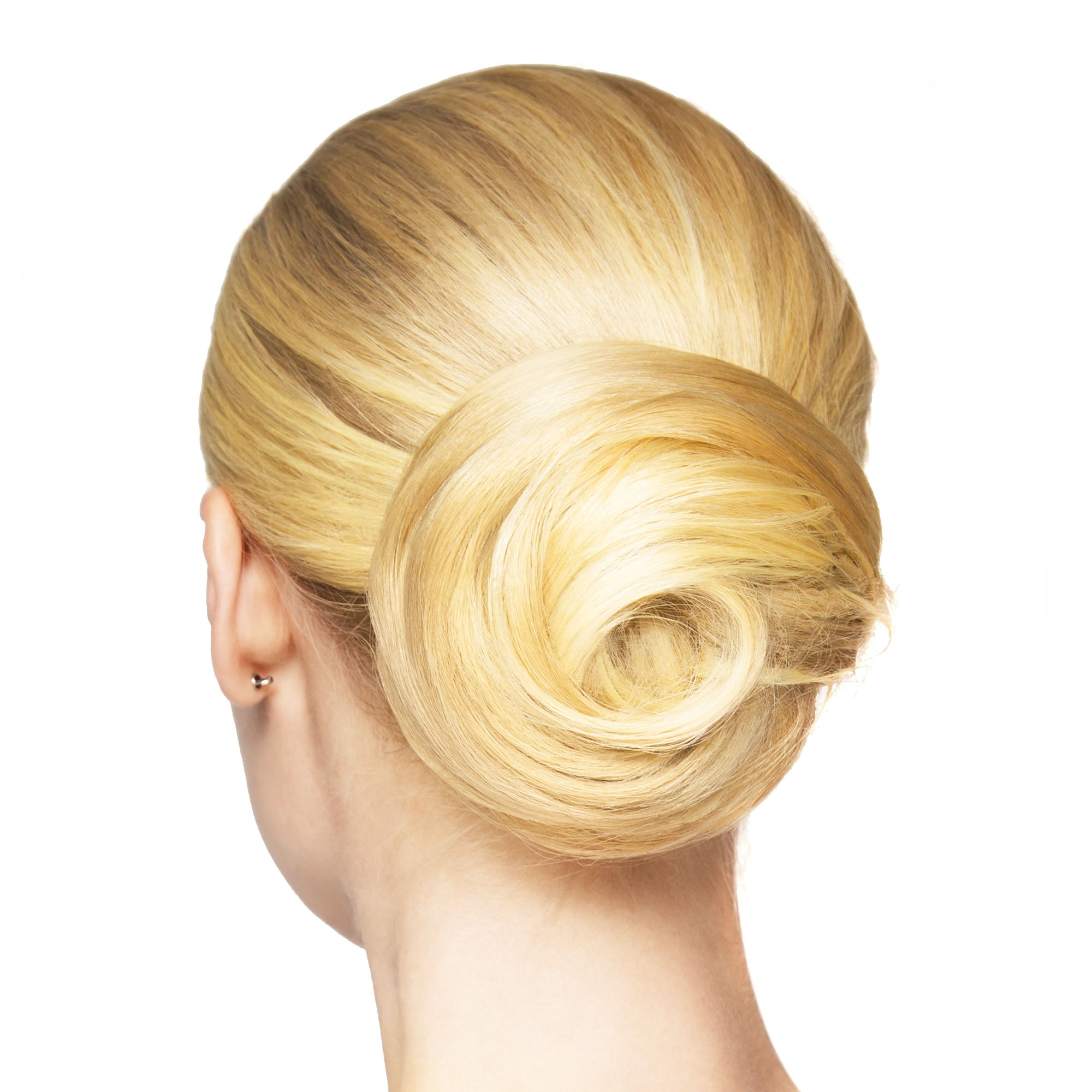 Perfect Bun - Human Hair / Medium