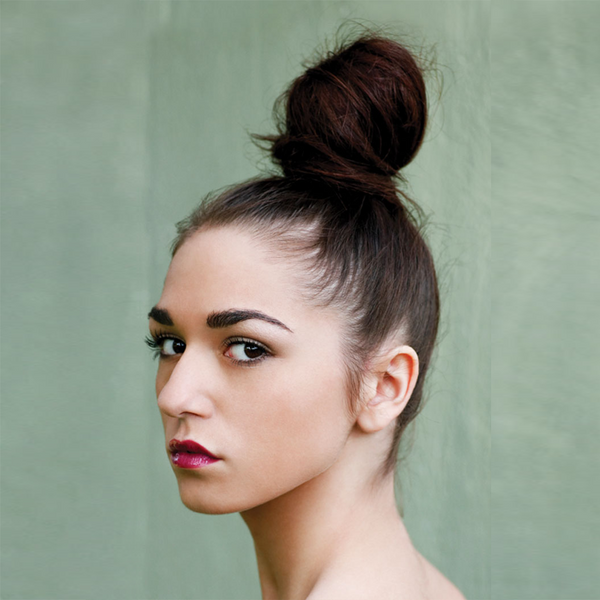Perfect Skinny Bun - Synthetic Hair