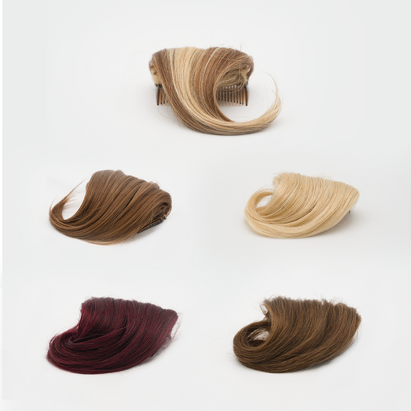 Sue's Collection - Perfect Pouf / Synthetic Hair