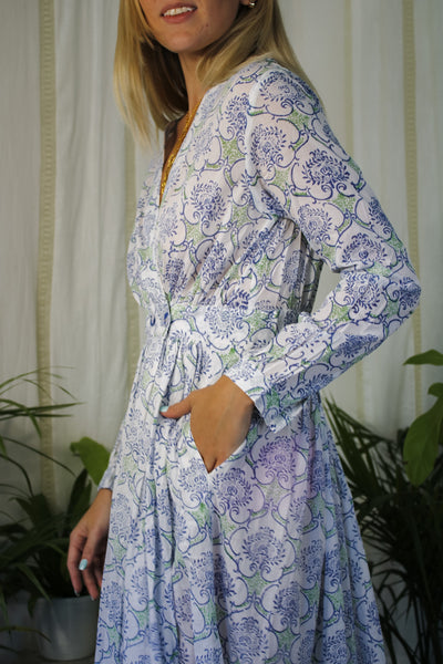Labradorite Necklace #5182-Lab-G