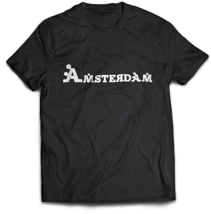 Lost in Amsterdam Kama Sutra T-Shirt