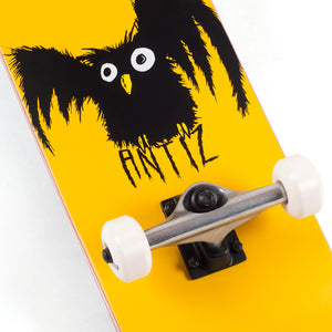 Antiz Complete - Hiboo yellow - 8.125""