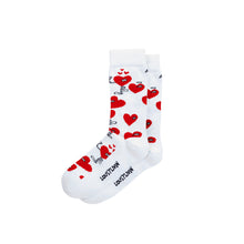 Load image into Gallery viewer, Lousy Livin Socks - Valentines
