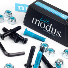 "Load image into Gallery viewer, Modus - Bolts 1 1/4"" - Allen"