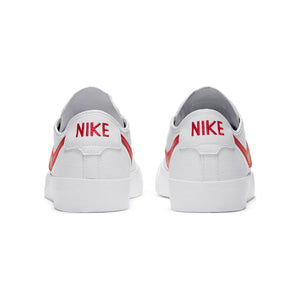 Nike SB - BLZR Court - white/red