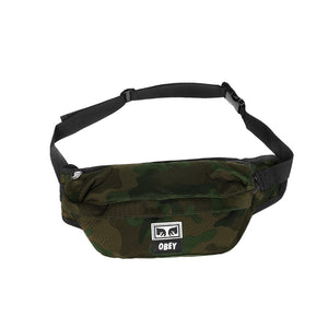 Obey - Dropout Bag - camo